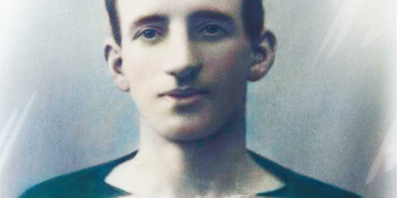 PATSY GALLAGHER  THE MIGHTY ATOM (PART TWO)