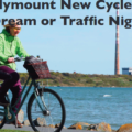 Sandymount New Cycleway:  Green Dream or Traffic Nightmare?
