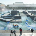 George's Dock white water rafting plan challenged by public petition.