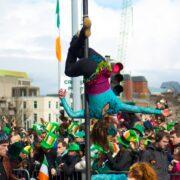 St. Patrick's Day 2021: Awaken Ireland!