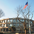 US Embassy Relocation:  The Past and Future of an Icon