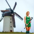 Michelle Carey called up to Ireland Hockey 2021 EuroHockey Championship Squad