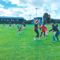 Railway Union Rugby starts Inclusion Tag Rugby Program